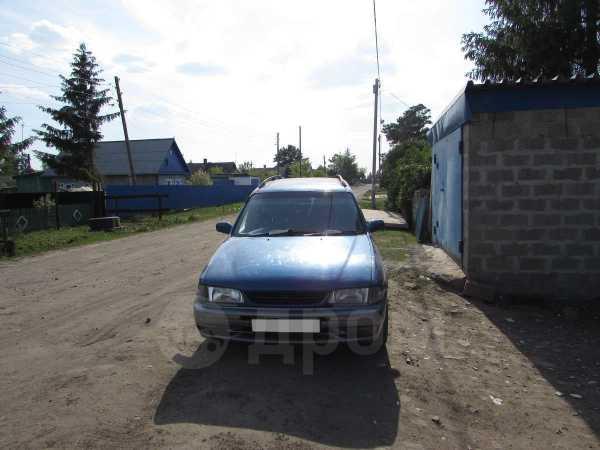 Nissan Wingroad, 1998 год, 125 000 руб.