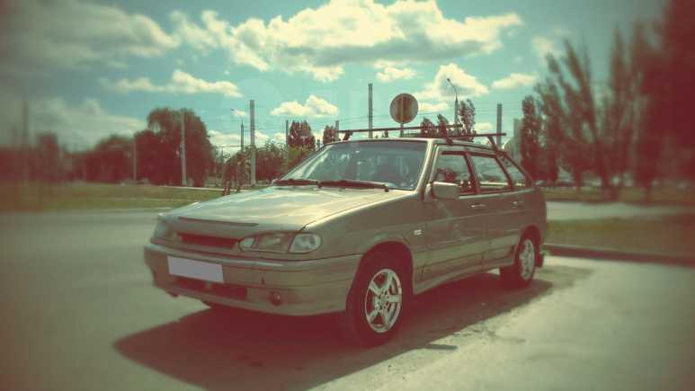 Лада 2114 Самара, 2007 год, 97 000 руб.
