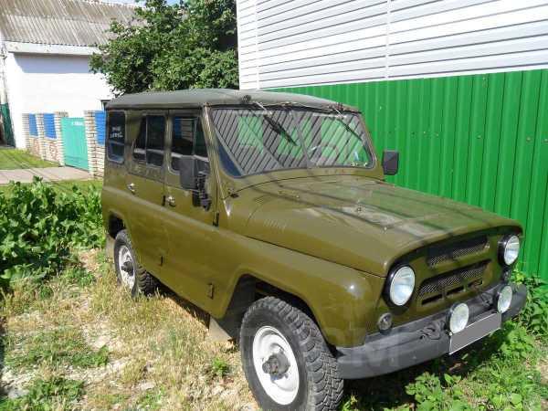 УАЗ 3151, 1978 год, 180 000 руб.