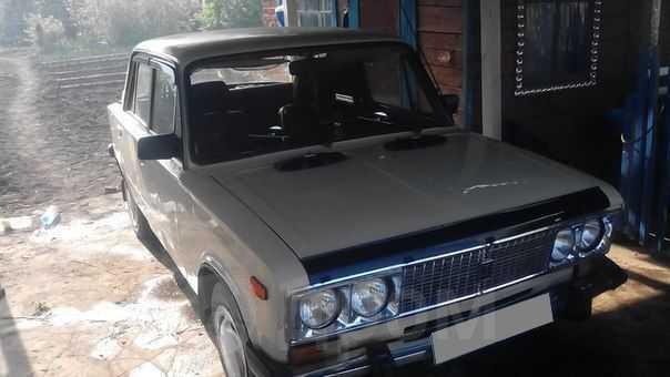 Лада 2106, 1992 год, 27 000 руб.
