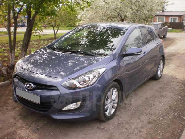 Hyundai i30, 2012 год, 750 000 руб.