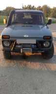 Лада 4x4 2131 Нива, 2003 год, 210 000 руб.
