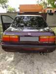 Honda Accord, 1989 год, 150 000 руб.