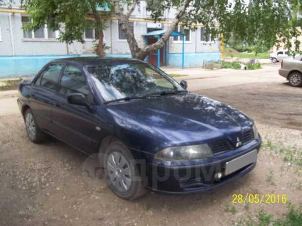 Mitsubishi Carisma, 2002 год, 175 000 руб.
