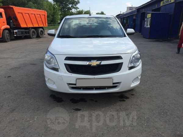 Chevrolet Cobalt, 2013 год, 395 000 руб.