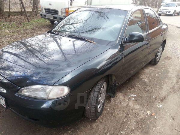Hyundai Avante, 1997 год, 115 000 руб.