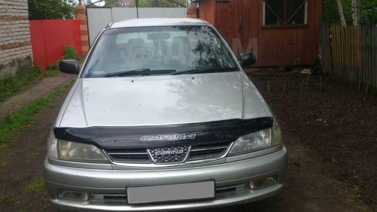 Toyota Carina, 2001 год, 275 000 руб.