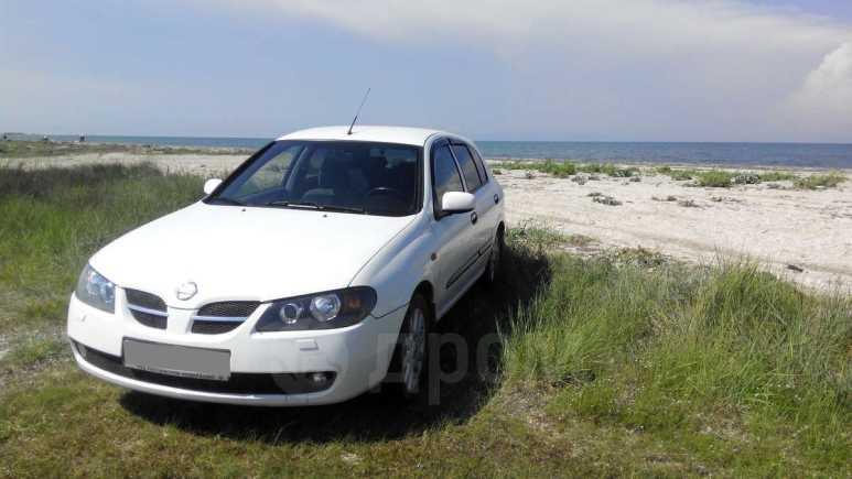Nissan Almera, 2003 год, 270 000 руб.