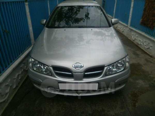 Nissan Almera, 2000 год, 185 000 руб.