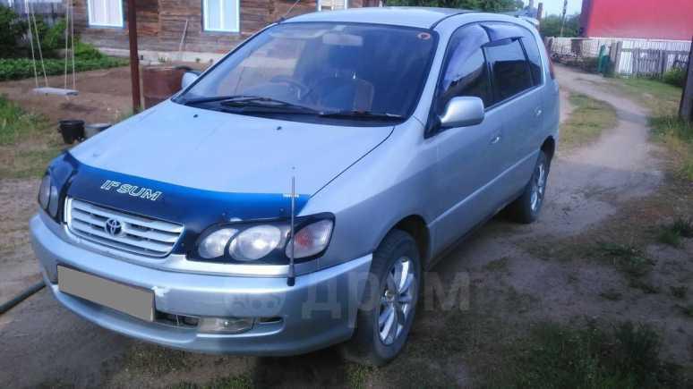 Toyota Ipsum, 1996 год, 210 000 руб.