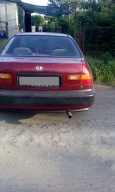 Honda Civic, 1992 год, 170 000 руб.