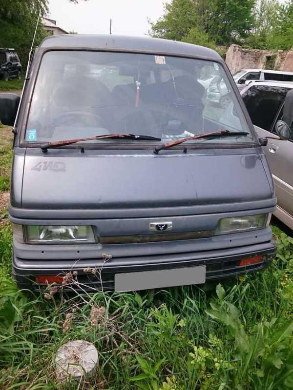 Mazda Bongo, 1993 год, 50 000 руб.