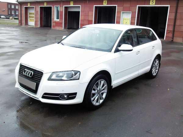 Audi A3, 2012 год, 745 000 руб.