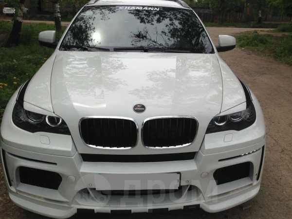 BMW X6, 2010 год, 2 048 000 руб.