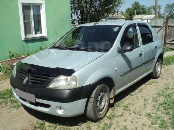 Renault Renault, 2006 год, 215 000 руб.