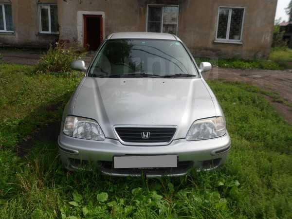 Honda Civic Ferio, 1997 год, 160 000 руб.