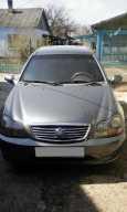 Geely CK, 2007 год, 160 000 руб.
