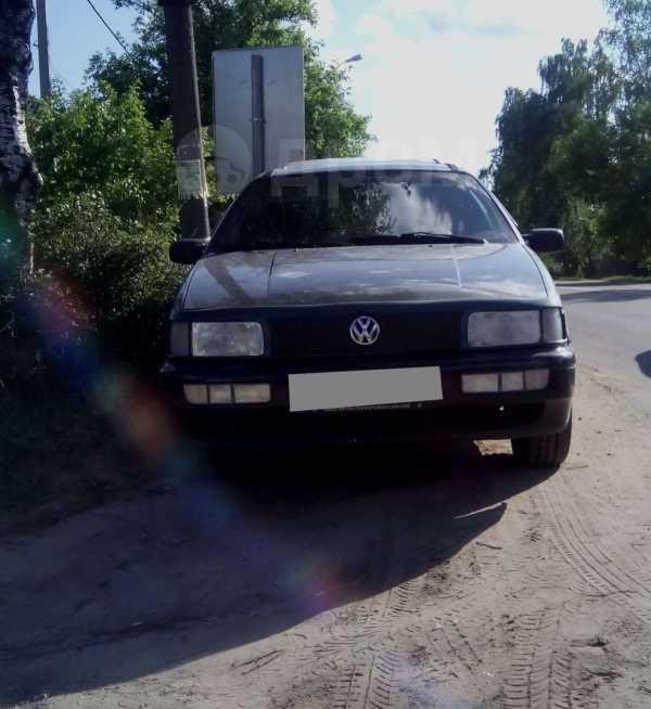 Volkswagen Passat, 1992 год, 145 000 руб.