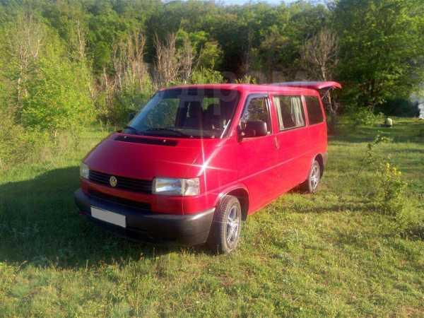 Volkswagen Transporter, 2000 год, 450 000 руб.