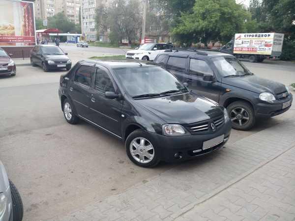 Renault Logan, 2009 год, 280 000 руб.