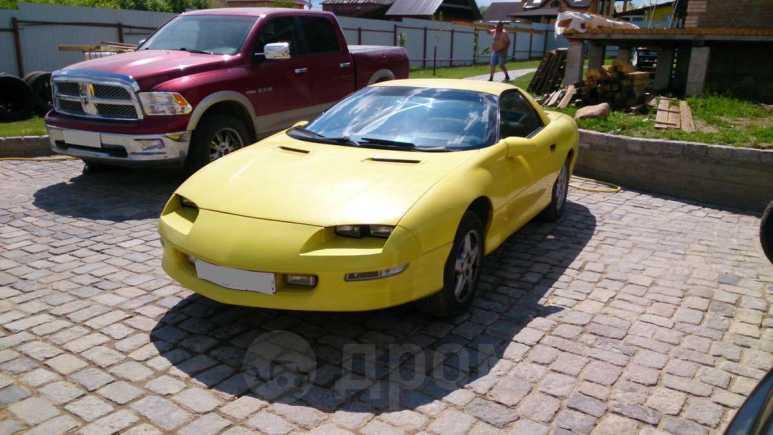 Chevrolet Camaro, 1993 год, 460 000 руб.