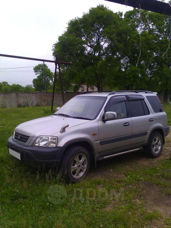 Honda CR-V, 1996 год, 320 000 руб.