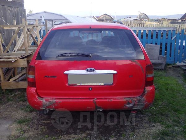 Ford Mondeo, 2000 год, 90 000 руб.