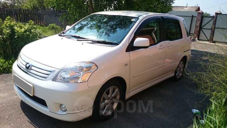 Toyota Raum, 2008 год, 410 000 руб.