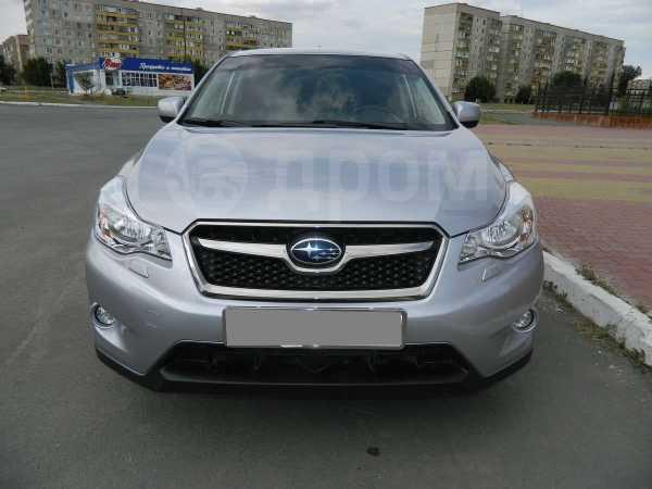 Subaru XV, 2013 год, 880 000 руб.