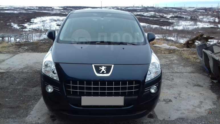 Peugeot 3008, 2012 год, 640 000 руб.