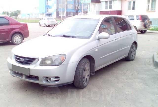 Kia Cerato, 2004 год, 200 000 руб.