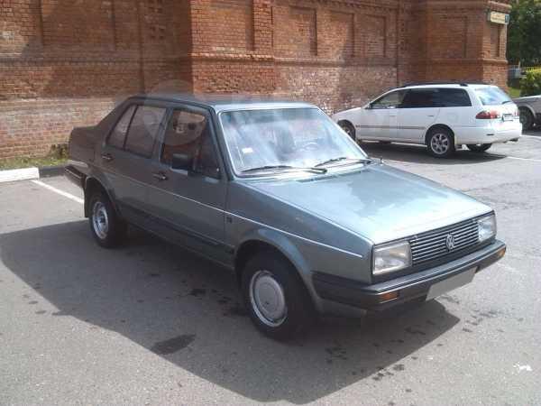 Volkswagen Jetta, 1987 год, 60 000 руб.