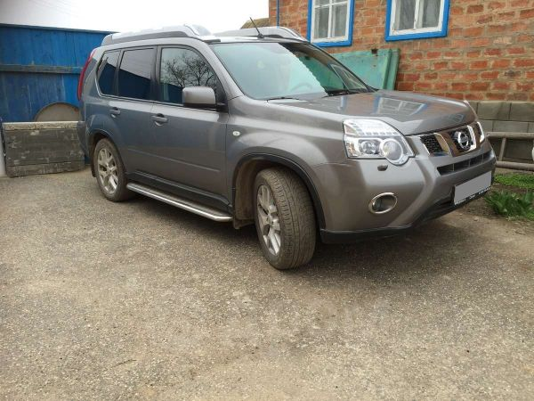 Nissan X-Trail, 2012 год, 990 999 руб.