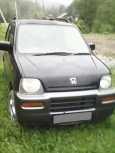Honda Z, 1998 год, 95 000 руб.
