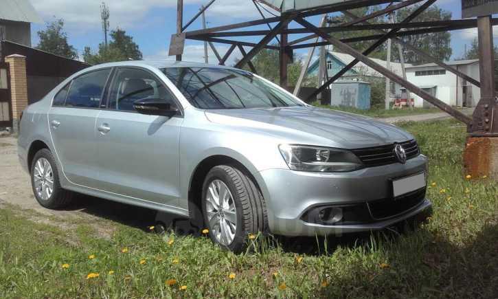 Volkswagen Jetta, 2014 год, 750 000 руб.