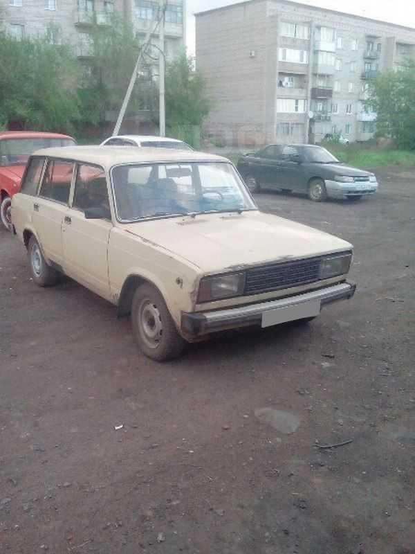 Лада 2104, 1996 год, 25 000 руб.