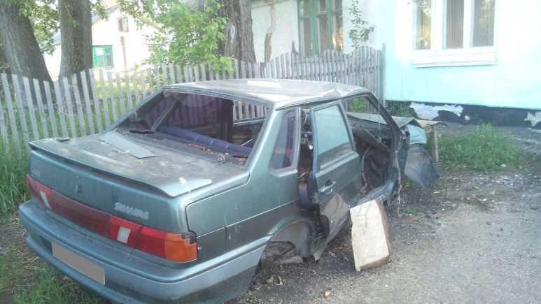 Лада 2115 Самара, 2006 год, 15 000 руб.