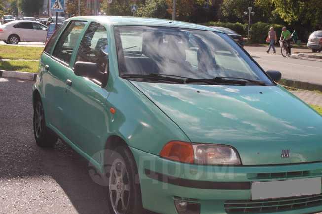 Fiat Punto, 1998 год, 100 000 руб.
