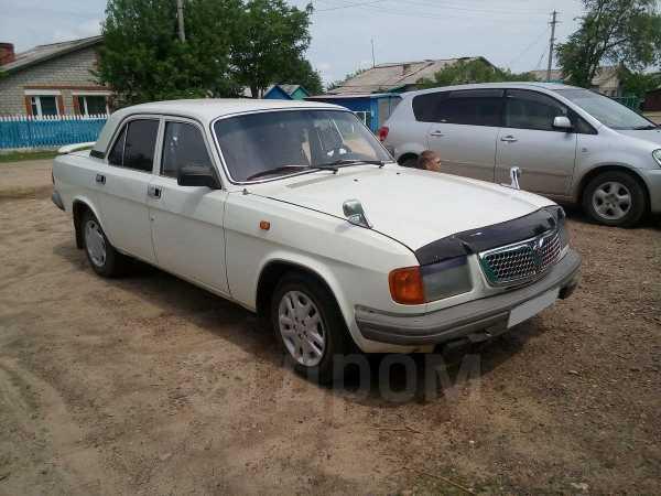 ГАЗ 3110 Волга, 1998 год, 90 000 руб.