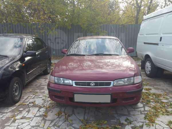 Mazda 626, 1995 год, 70 000 руб.