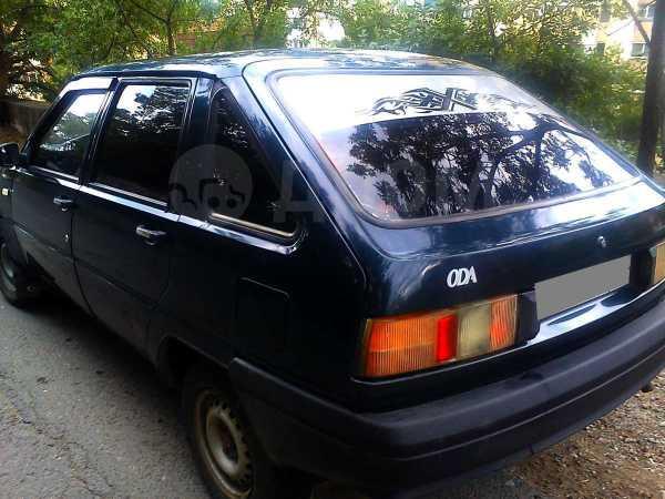 ИЖ 2126 Ода, 2005 год, 68 000 руб.
