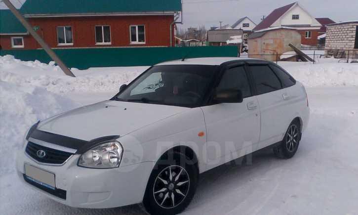 Лада Приора, 2013 год, 270 000 руб.