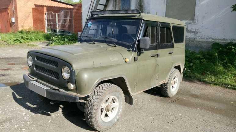 УАЗ Хантер, 2006 год, 270 000 руб.