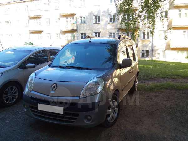 Renault Kangoo, 2011 год, 470 000 руб.
