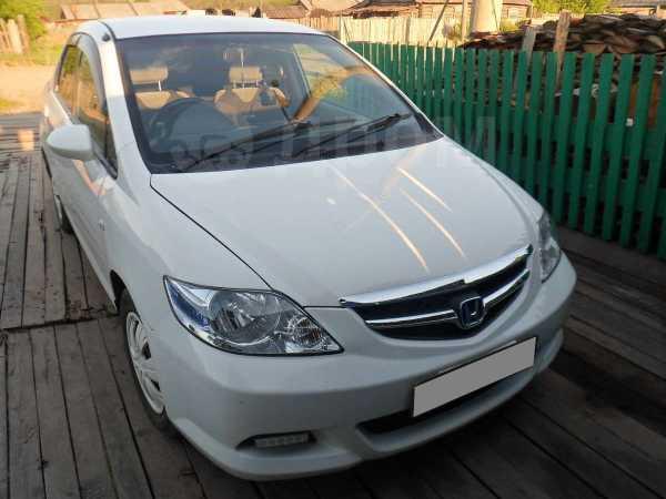 Honda Fit Aria, 2006 год, 280 000 руб.