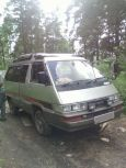 Toyota Master Ace Surf, 1988 год, 120 000 руб.