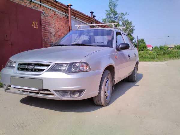 Daewoo Nexia, 2010 год, 200 000 руб.