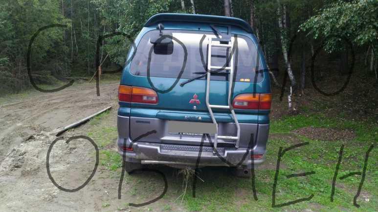 Mitsubishi Delica, 1994 год, 400 000 руб.