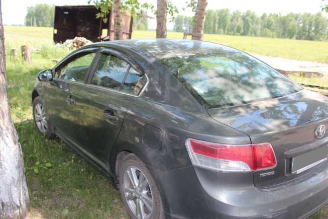 Toyota Avensis, 2009 год, 600 000 руб.