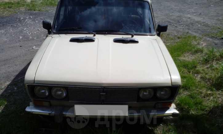 Лада 2106, 1988 год, 44 000 руб.